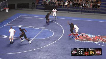 Immagine -1 del gioco NBA 2K21 per Xbox One