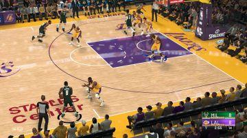 Immagine -3 del gioco NBA 2K21 per Xbox One