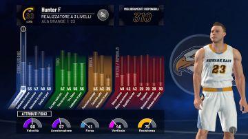 Immagine -4 del gioco NBA 2K21 per Xbox One