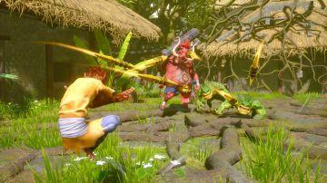 Immagine 0 del gioco Monkey King: Hero is Back per PlayStation 4