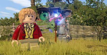 Immagine -4 del gioco LEGO Lo Hobbit per Nintendo Wii U