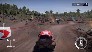 Immagine -3 del gioco WRC 10 per Xbox Series X