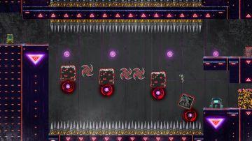 Immagine -5 del gioco Giga Wrecker Alt. per Nintendo Switch