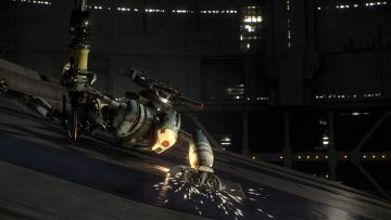 Immagine 0 del gioco Star Wars 1313 per PlayStation 3