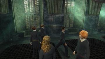 Immagine -1 del gioco Harry Potter e l'Ordine della Fenice per Xbox 360