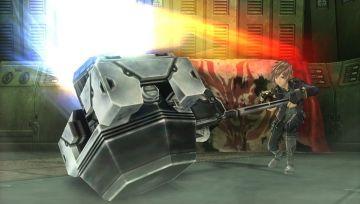Immagine -4 del gioco God Eater 2 per PSVITA