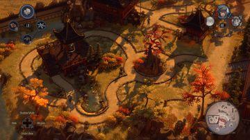 Immagine 0 del gioco Shadow Tactics: Blades of the Shogun per PlayStation 4