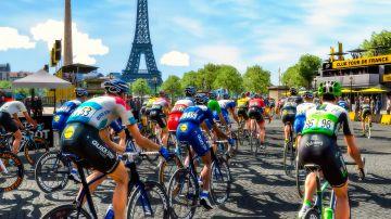 Immagine -2 del gioco Tour de France 2018 per Xbox One