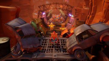 Immagine -3 del gioco Crash Bandicoot 4: It's About Time per PlayStation 4