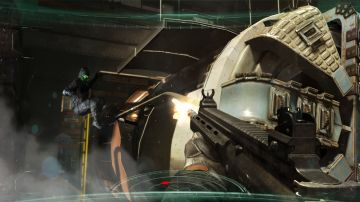 Immagine -5 del gioco Splinter Cell Blacklist per Nintendo Wii U