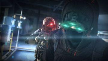 Immagine -3 del gioco Splinter Cell Blacklist per Nintendo Wii U
