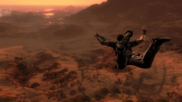 Immagine -5 del gioco Just Cause 2 per PlayStation 3