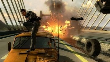 Immagine -3 del gioco Just Cause 2 per PlayStation 3