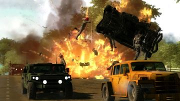 Immagine -2 del gioco Just Cause 2 per PlayStation 3