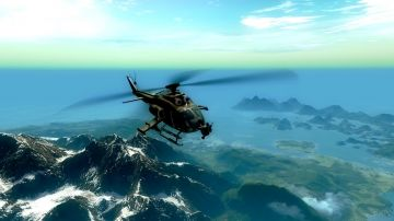 Immagine -1 del gioco Just Cause 2 per PlayStation 3