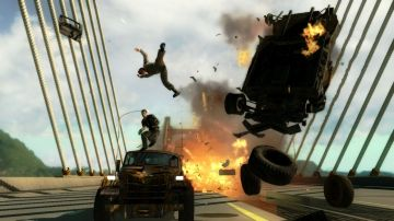 Immagine 0 del gioco Just Cause 2 per PlayStation 3