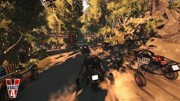 Immagine -5 del gioco V-Rally 4 per Nintendo Switch