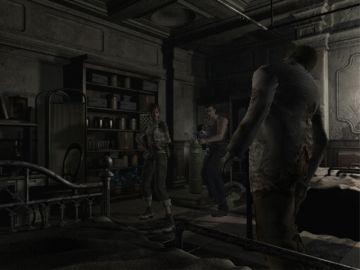 Immagine 0 del gioco Resident Evil 0 per Nintendo Wii