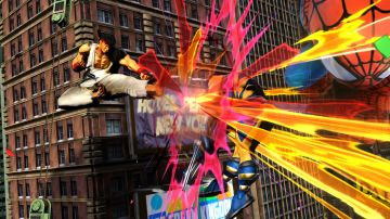Immagine -5 del gioco Marvel vs. Capcom 3: Fate of Two Worlds per PlayStation 3