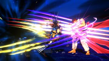 Immagine -4 del gioco Marvel vs. Capcom 3: Fate of Two Worlds per PlayStation 3