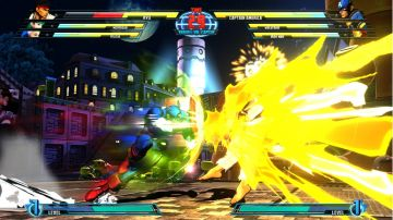 Immagine 0 del gioco Marvel vs. Capcom 3: Fate of Two Worlds per PlayStation 3