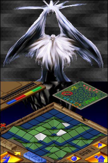 Immagine 0 del gioco Populous DS per Nintendo DS