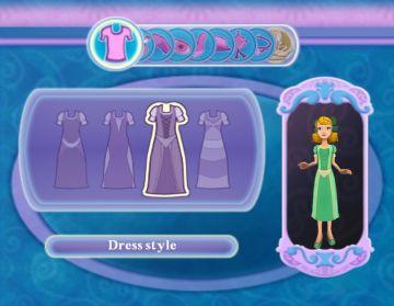 Immagine -3 del gioco Disney Principesse: Il Viaggio Incantato per Nintendo Wii