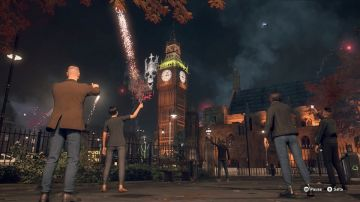 Immagine 0 del gioco Watch Dogs Legion per Xbox One