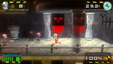 Immagine -4 del gioco Cid The Dummy  per PlayStation PSP
