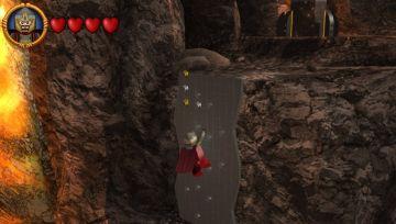 Immagine -2 del gioco LEGO Il Signore degli Anelli per PSVITA