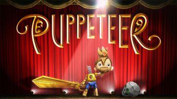Immagine -5 del gioco Puppeteer per PlayStation 3