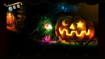 Immagine -4 del gioco Puppeteer per PlayStation 3