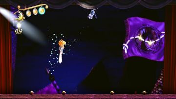 Immagine -2 del gioco Puppeteer per PlayStation 3
