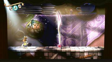 Immagine -1 del gioco Puppeteer per PlayStation 3