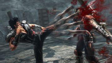 Immagine -4 del gioco Fist of the North Star: Ken's Rage 2 per PlayStation 3
