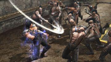 Immagine -2 del gioco Fist of the North Star: Ken's Rage 2 per PlayStation 3