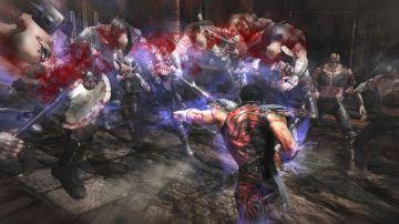 Immagine -1 del gioco Fist of the North Star: Ken's Rage 2 per PlayStation 3