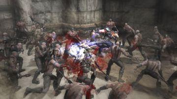 Immagine 0 del gioco Fist of the North Star: Ken's Rage 2 per PlayStation 3
