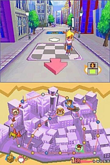 Immagine -5 del gioco Crash Boom Bang! per Nintendo DS