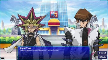 Immagine -1 del gioco Yu-Gi-Oh! Legacy of the Duelist: Link Evolution per Nintendo Switch
