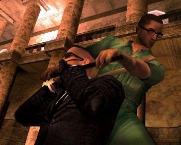 Immagine -1 del gioco Manhunt 2 per PlayStation 2