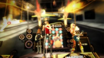 Immagine -5 del gioco Guitar Hero III: Legends Of Rock per Nintendo Wii