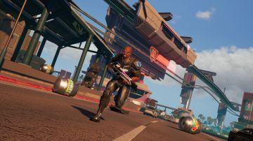 Immagine -1 del gioco Crackdown 3 per Xbox One