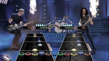 Immagine -5 del gioco Guitar Hero: Metallica per PlayStation 3
