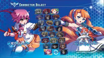 Immagine -3 del gioco Arcana Heart 3 : Love Max!!!!! per PlayStation 3