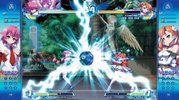 Immagine 0 del gioco Arcana Heart 3 : Love Max!!!!! per PlayStation 3