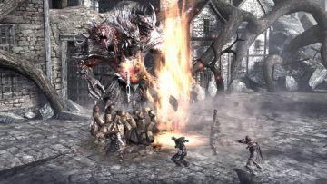 Immagine -5 del gioco Soul Sacrifice per PSVITA