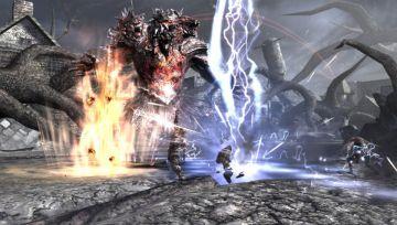 Immagine -1 del gioco Soul Sacrifice per PSVITA
