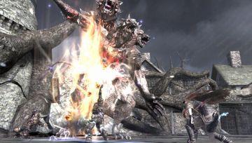 Immagine 0 del gioco Soul Sacrifice per PSVITA