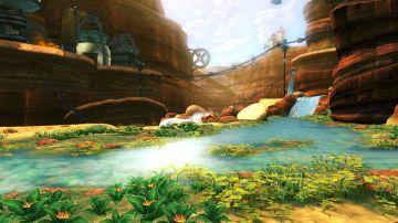 Immagine -1 del gioco Ratchet & Clank: A Spasso nel Tempo per Playstation 3